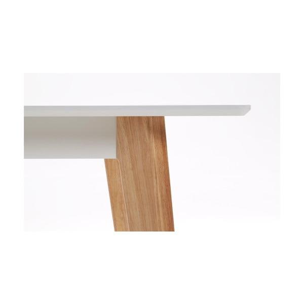 Jídelní stůl Meety, 90x160 cm