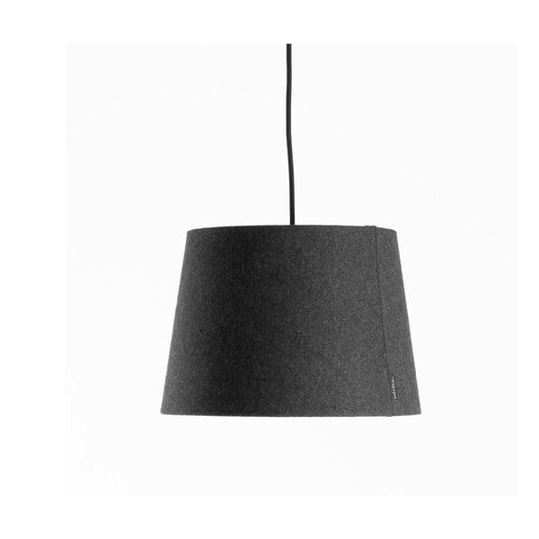 Svítidlo Feltvik 30, dark grey
