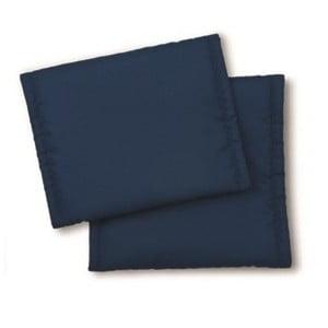 Textilní potah na židli Scooter, tmavě modrý