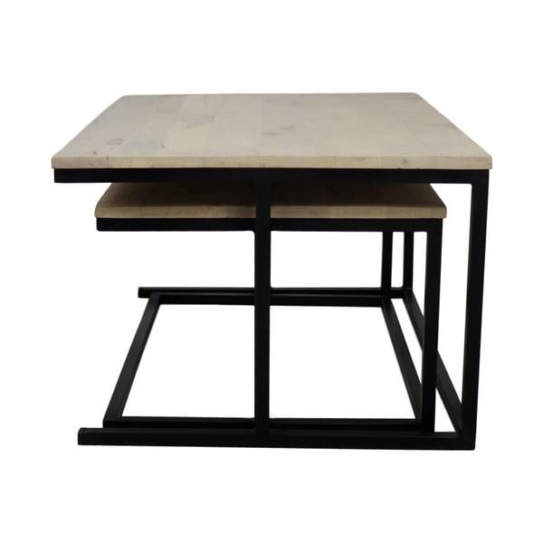 Sada 2 odkládací stolek HSM collection Booze