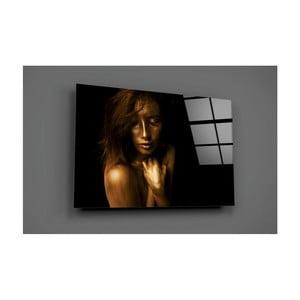 Skleněný obraz Insigne Angoro, 72 x 46 cm