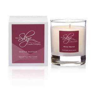 Svíčka s vůní skořice a pomeranče Skye Candles Tumbler, délkahoření30hodin