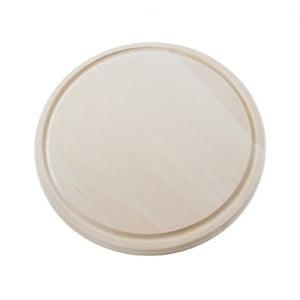 Kruhové prkénko z bukového dřeva Orion Circle