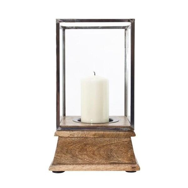 Dřevěná lucerna NORR11 Boheme