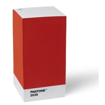 Imagine indisponibila pentru Suport pentru creioane și pixuri LEGO® Pantone, roșu