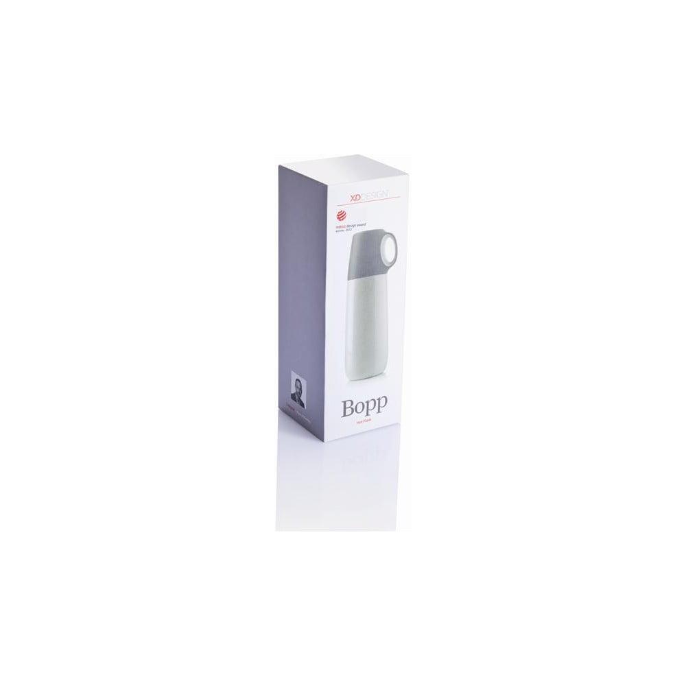Bílá termoska s hrníčkem XD Design Bopp 06e6b6a7a40