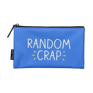 Modrá taštička na drobnosti Happy Jackson Random Crap