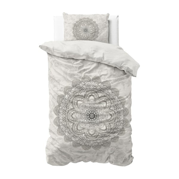 Bawełniana pościel jednoosobowa Dreamhouse Kate, 140x220 cm