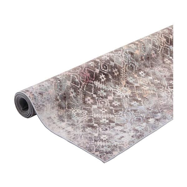 Koberec odolný proti skvrnám Webtappeti Astana Multi, 120x180cm