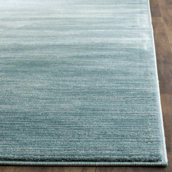 Koberec Valentine 121x182 cm, modrý