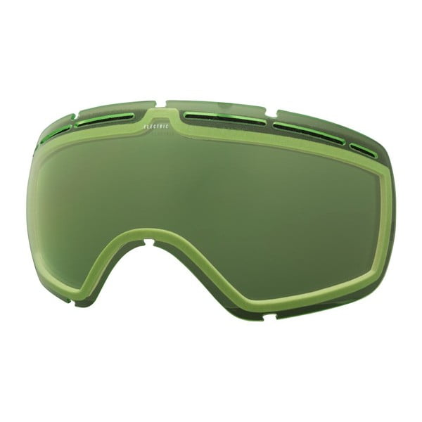 Dámské lyžařské brýle Electric EG25 Cartoon Yellow, vel. M