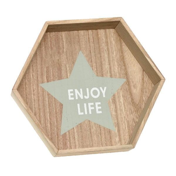 Nástěnná dekorace Enjoy Life