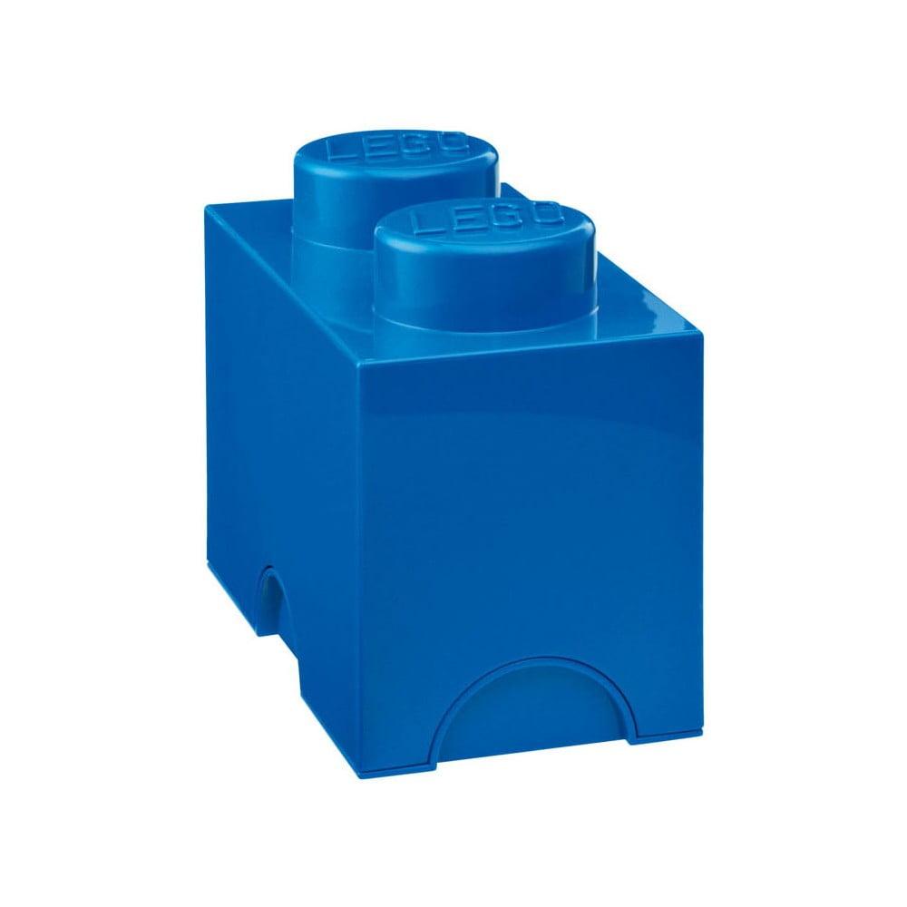 Modré úložné LEGO®