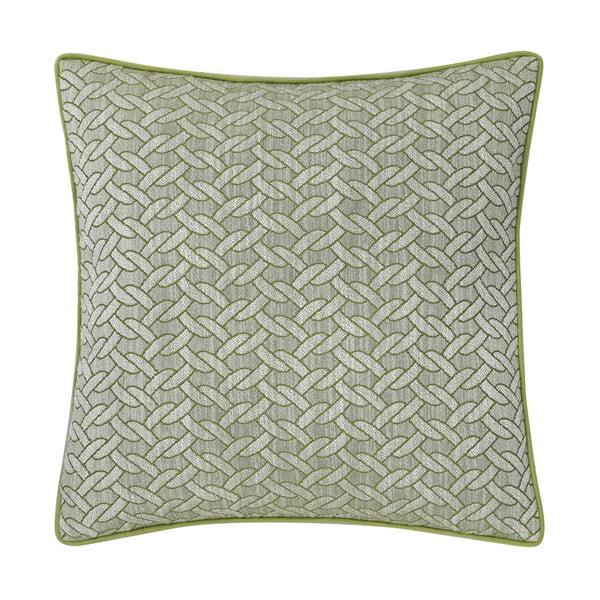 Dekorační polštář CIMC Knots Olive