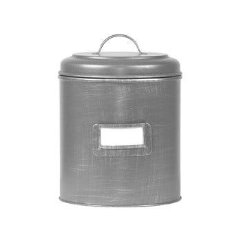 Recipient metalic LABEL51, ⌀10cm imagine