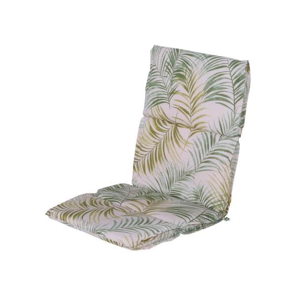 Saltea scaun grădină Hartman Green Belize, 107 x 50 cm
