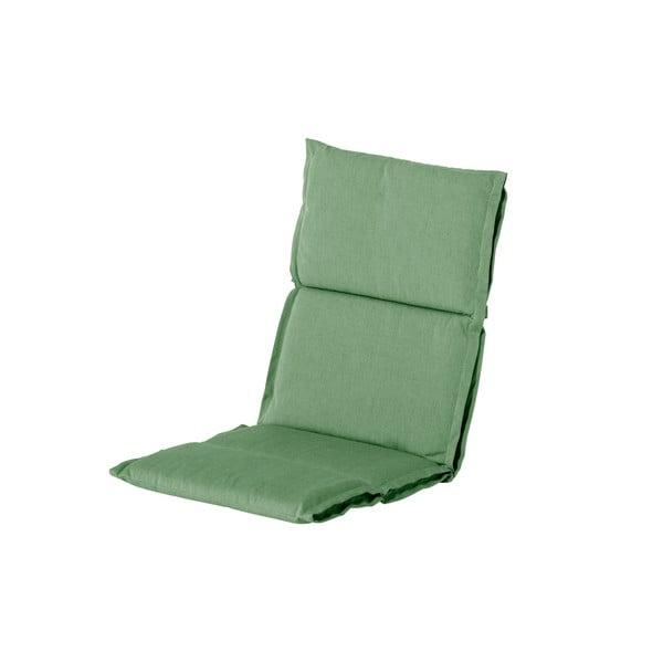 Saltea scaun grădină Hartman Casual, 107 x 50 cm, verde