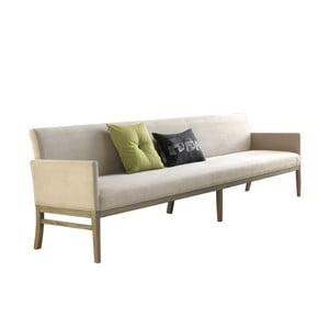 Sofa Zenne, 290x85x70 cm