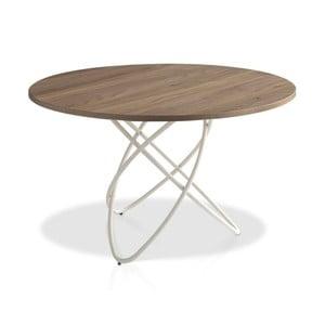 Jídelní stůl Ángel Cerdá Adoria, Ø 130cm