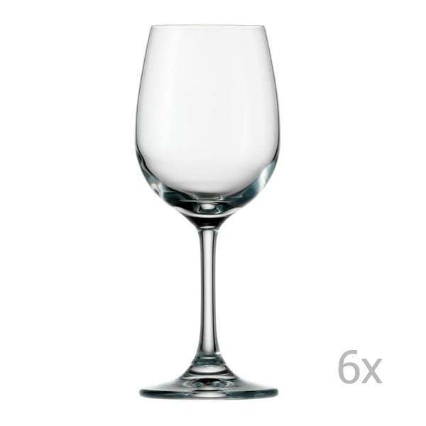 Sada 6 sklenic na portské Stölzle Lausitz Weinland Port, 230 ml