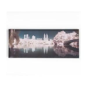 Tablou Graham & Brown Central Park, 100 x 40 cm