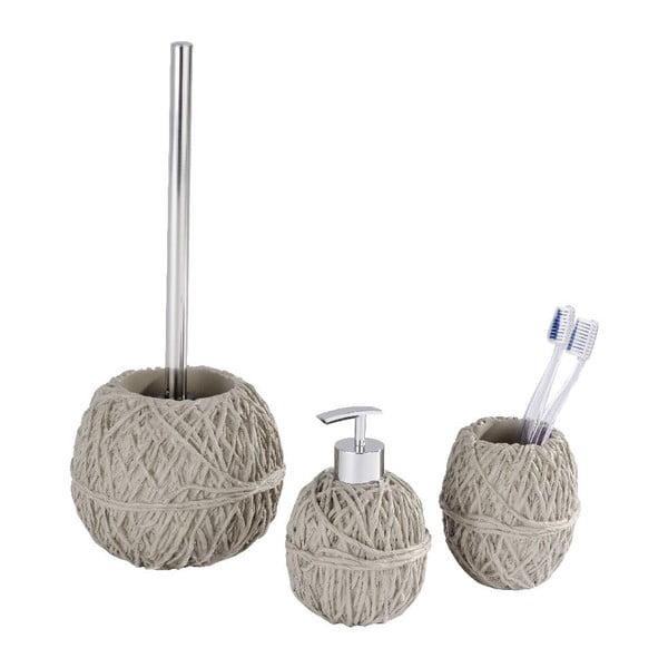 Kelímek na zubní kartáčky Wool Ball