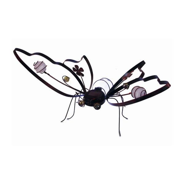 Venkovní solární lampa Butterfly