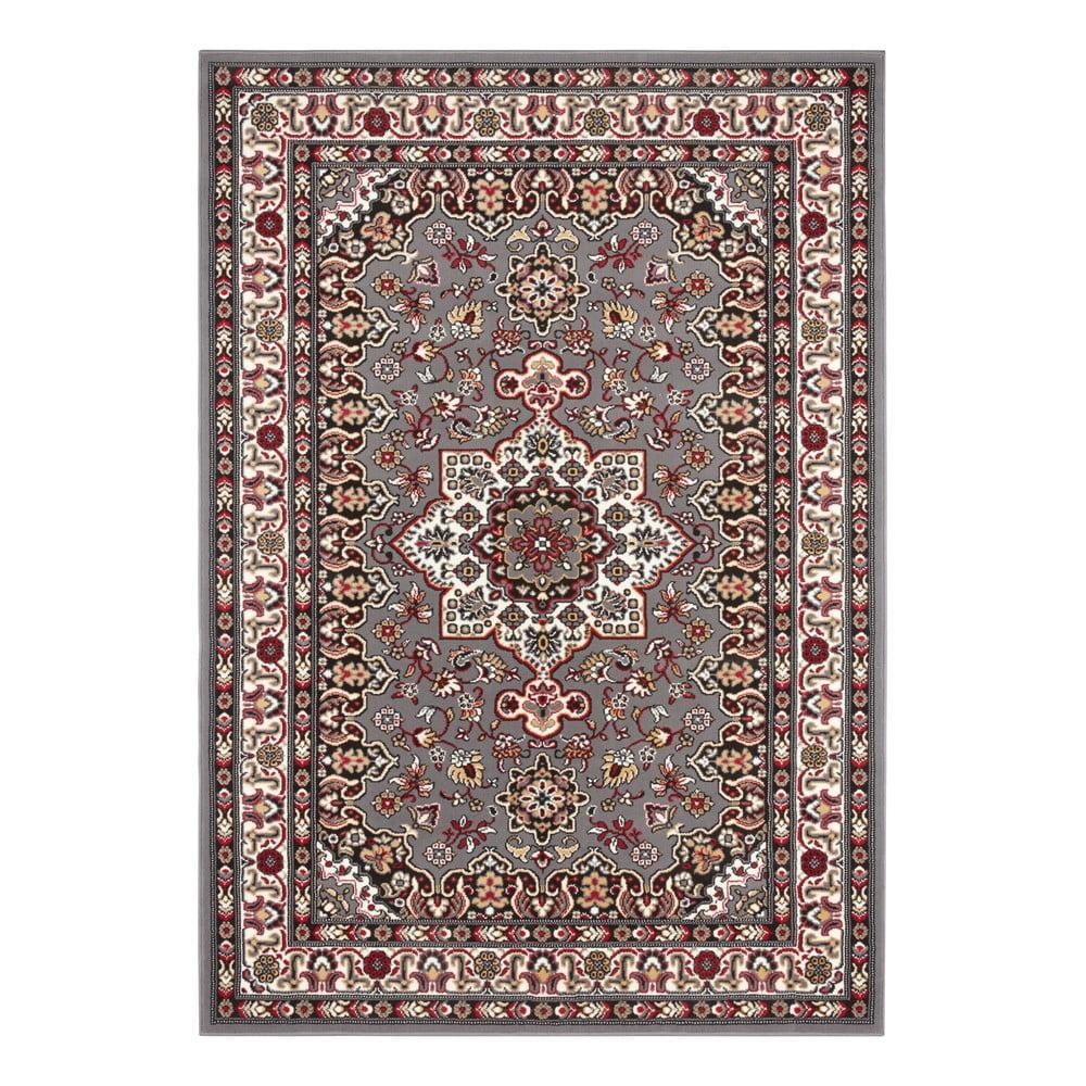 Produktové foto Šedý koberec Nouristan Parun Tabriz, 160 x 230 cm