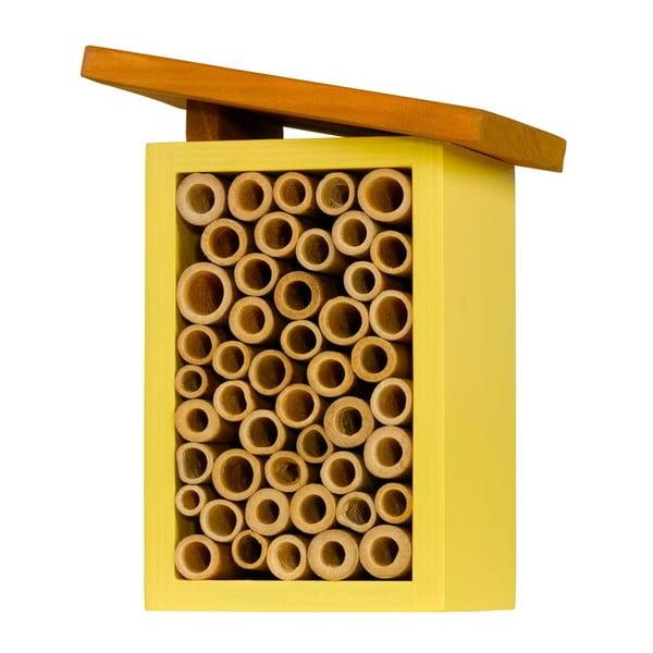 Včelí hotel