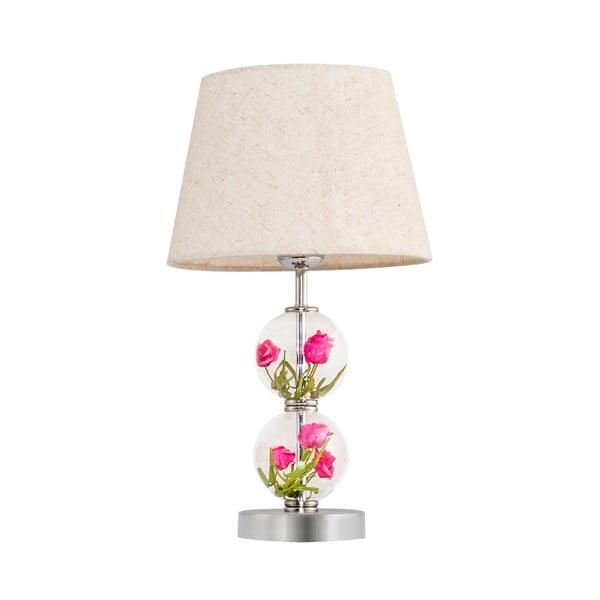 Stolní lampa Emma