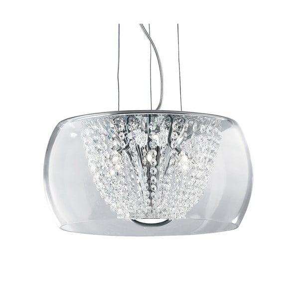 Závěsné svítidlo Evergreen Ligths Clear Modern