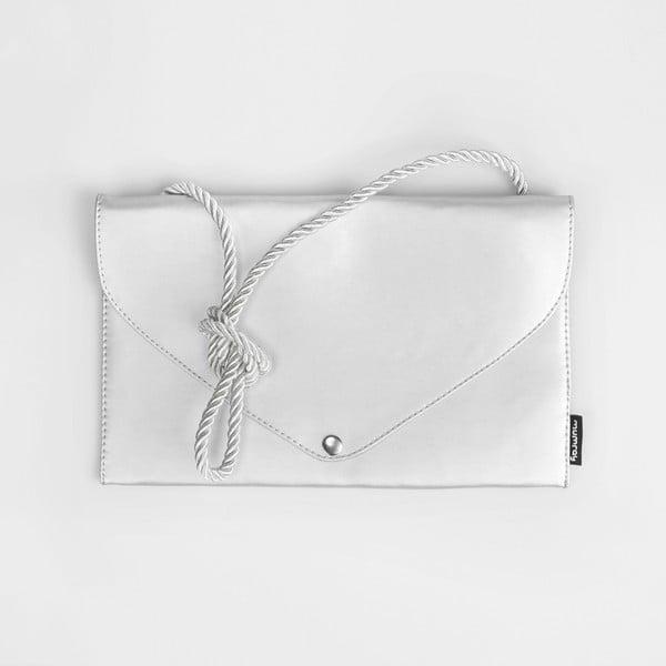 Psaníčko Mum-ray Envelope Silver