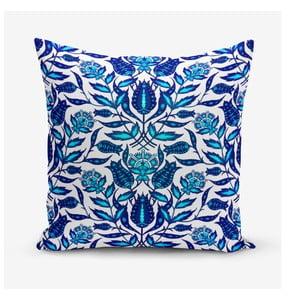 Povlak na polštář s příměsí bavlny Minimalist Cushion Covers Themes, 45 x 45 cm