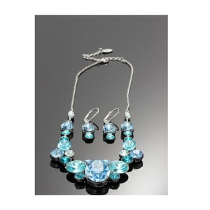 Set Swarovski Elements Beautiful Crystal