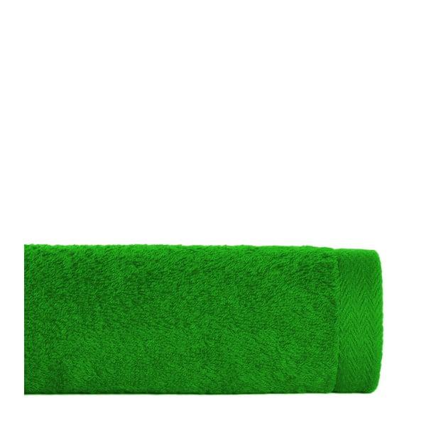Prosop Artex Alpha, 70 x 140 cm, verde smarald