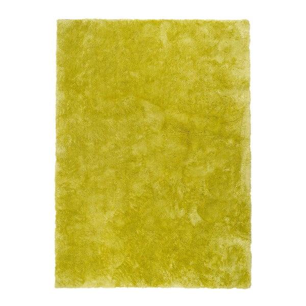 Zelený koberec Universal Nepal, 60x110cm