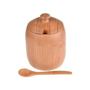 Bambusová cukřenka Bambum Zukare