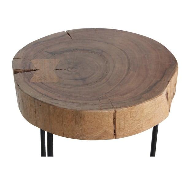 Odkládací stolek Burnaby, 45 cm