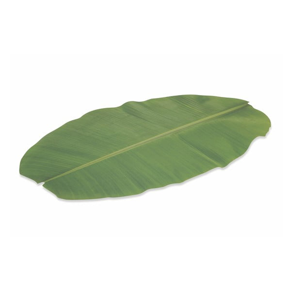 Sada 6 prestieraní v tvare listu Villa d´Este Banano
