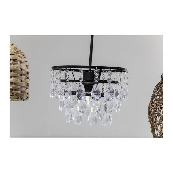 Závěsné svítidlo Kare Design Parecchi, délka 114 cm