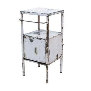 Odkládací stolek se zásuvkou Bagno