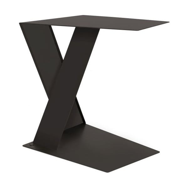 Odkládací stolek Siderietto Rust