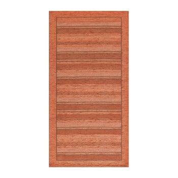 Traversă Floorita Velour, 55 x 115 cm, portocaliu