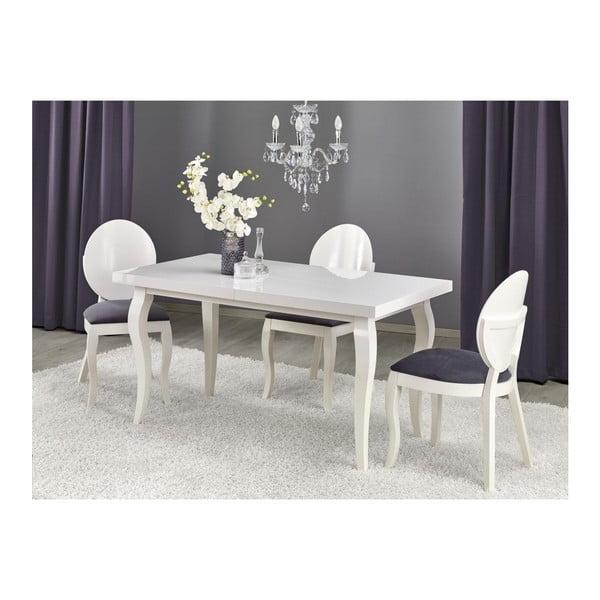 Rozkládací jídelní stůl Halmar Mozart, délka140-180cm