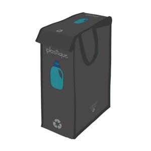Coș de gunoi pentru reciclarea plasticului Incidence Rubbish for Recycling Plastic