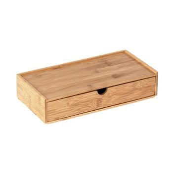Cutie compartimentată din bambus Wenko Terra de la Wenko