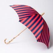 Deštník Alvarez Stripe Red Blue