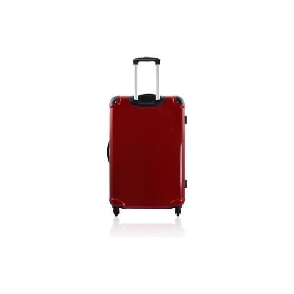 Cestovní kufr Weekend Bordeaux, 75 l