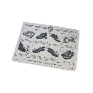 Podložka pro čištění bot J-Me Retro