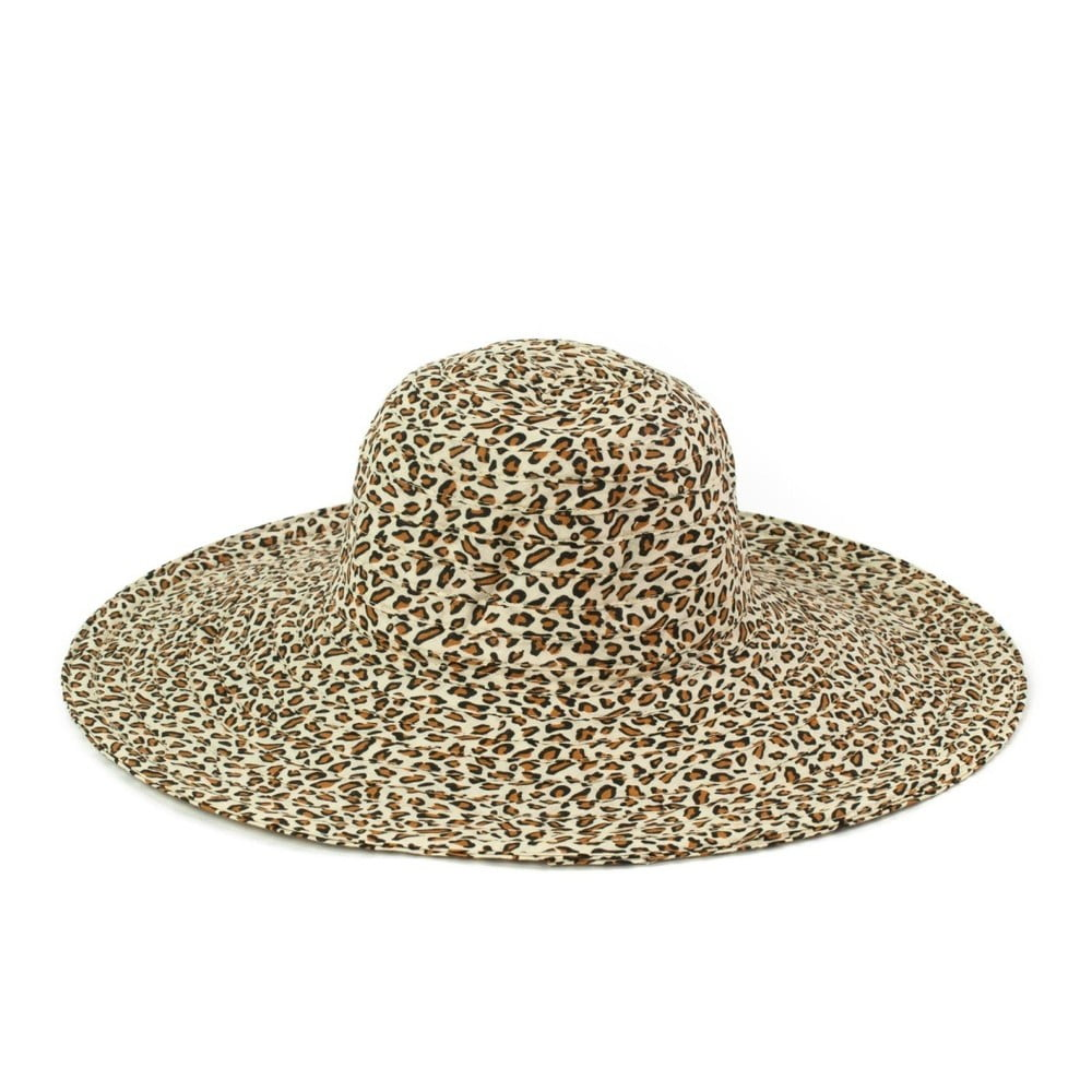 Hnědý klobouk Art of Polo Gorro
